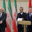 Iran-Belarus-FMs