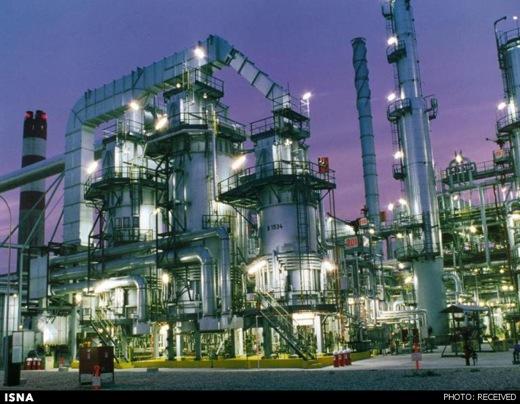 Iran-Gas