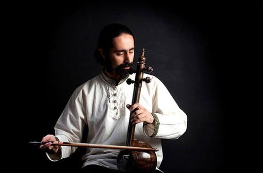 Iran-Music-Kamancheh