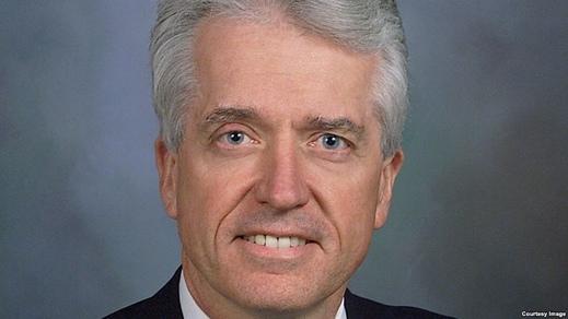 Jim Slattery, a former US Congressman
