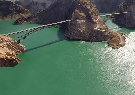 Khuzestan-Water