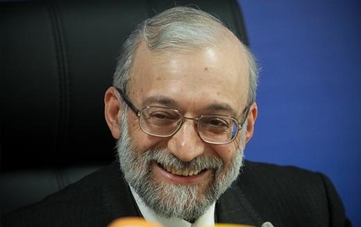 Mohammad Javad-Larijani