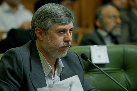 Mohsen Sarkhou
