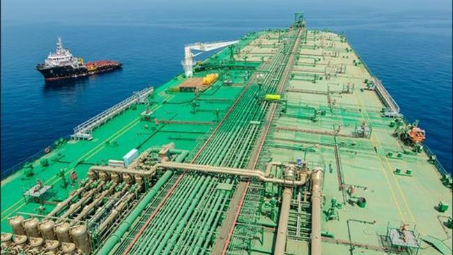 Oil-Iran