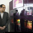 Organic food exhibition in Tehran 16