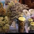 Organic food exhibition in Tehran 3