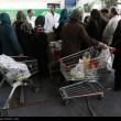 Organic food exhibition in Tehran 30