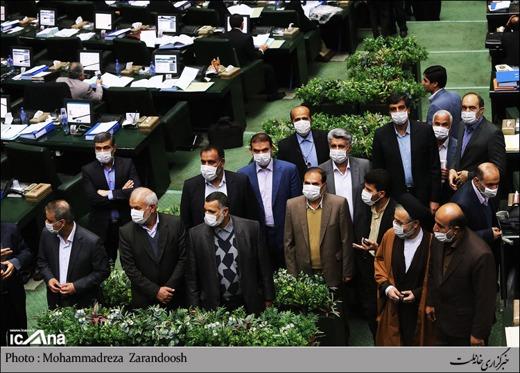 Parliament-Khuzestan