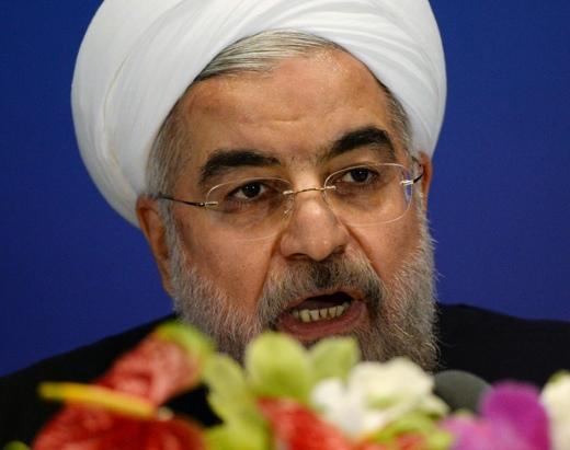 Rouhani-NAM