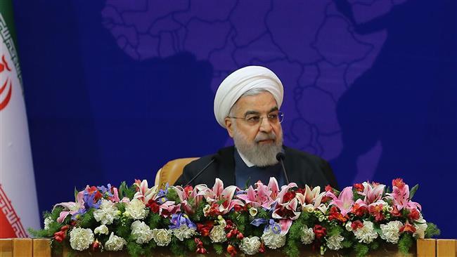 Rouhani-Qom