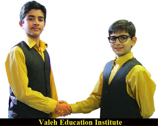 Valeh Education Institute