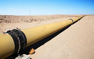 iran iraq gas pipeline