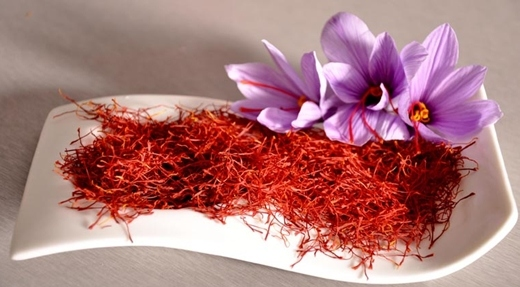 Iran-saffron