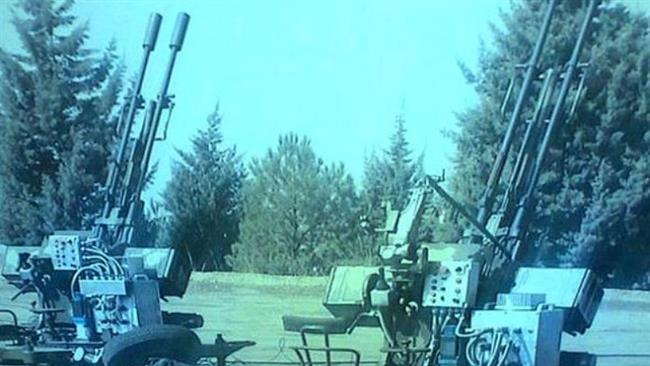 weaponry IRGC Persian Gulf war games-4