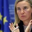 EU foreign policy chief