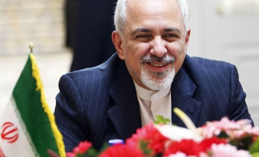 Happy Zarif