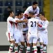 Iran-Chile_football
