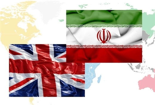 Iran-England