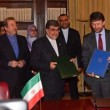 Iran-Italy-Culture minister
