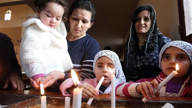 Iranian Assyrians