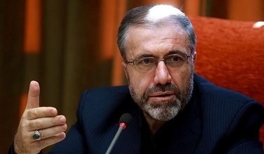 Iranian Deputy Interior Minister Hossein Zolfaqari