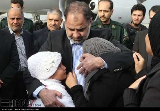 Iranian Diplomate-Yemen-1