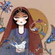 Iranian-Woman-Mitra