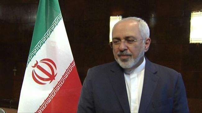 Mohammad Javaz Zarif-Iran FM