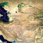 Geopolitics of Iranian New Year Festival
