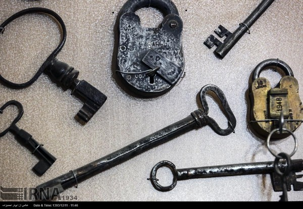 Old Lock-10