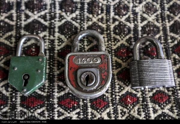 Old Lock-15