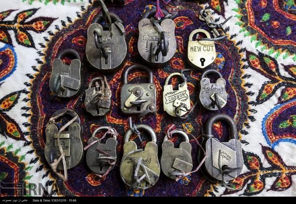 Old Lock-6