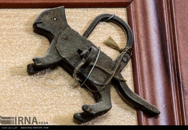Old Lock-8