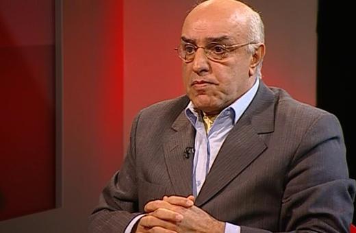 Pirooz Mojtahedzadeh