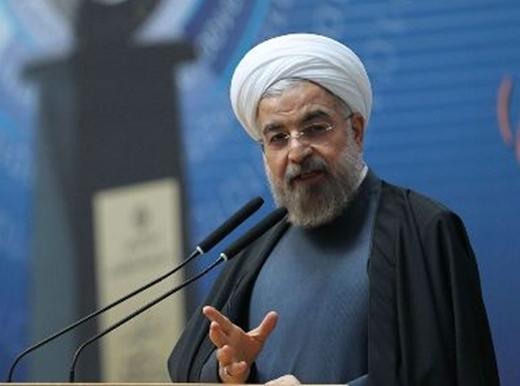 Rouahni-Iran President