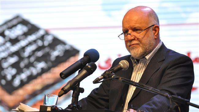 Zangeneh-Oil Minister