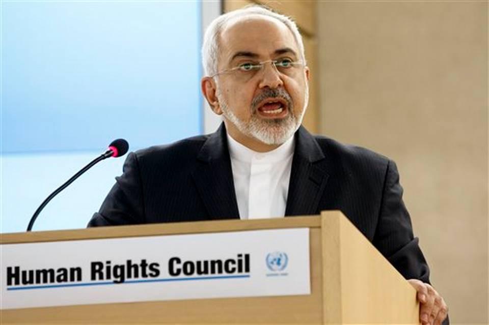 Zarif-Un-Human-Rights