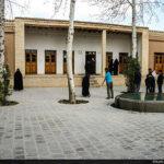 Historical house of Imam Khomeini