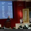 Christie's 18th sale season