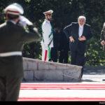 Afghan President -1
