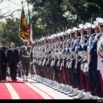 Afghan President -13