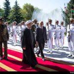 Afghan President -14
