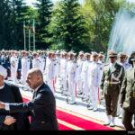 Afghan President -16