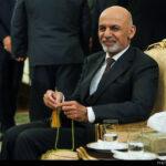 Afghan President -18