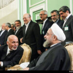 Afghan President -19