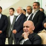 Afghan President -21