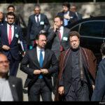 Afghan President -4