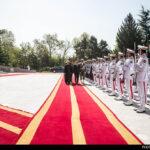 Afghan President -8