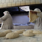 Bakery staffed by women21