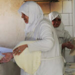 Bakery staffed by women62